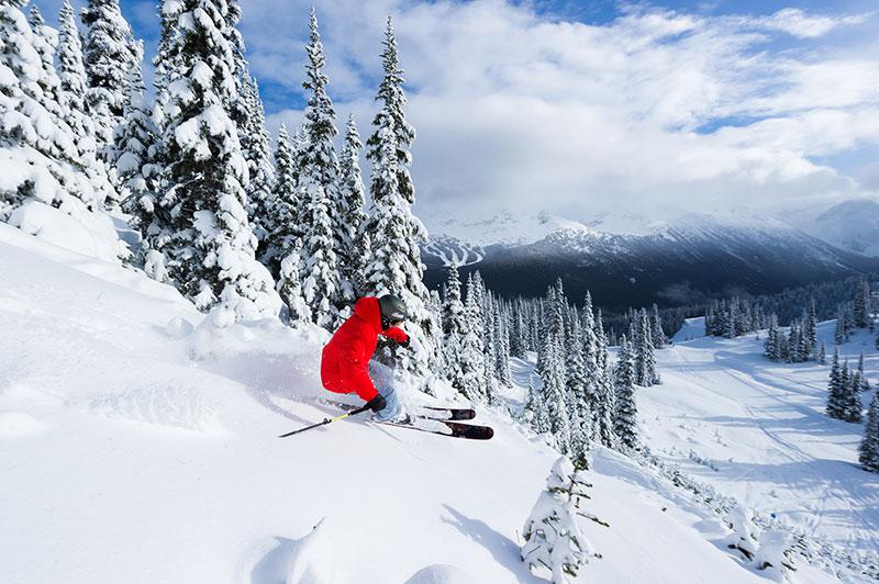 Whistler Blackcomb Bc Canada Ski And Snowboard Holidays