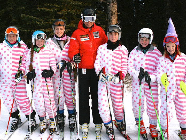 Surbiton Ski Group