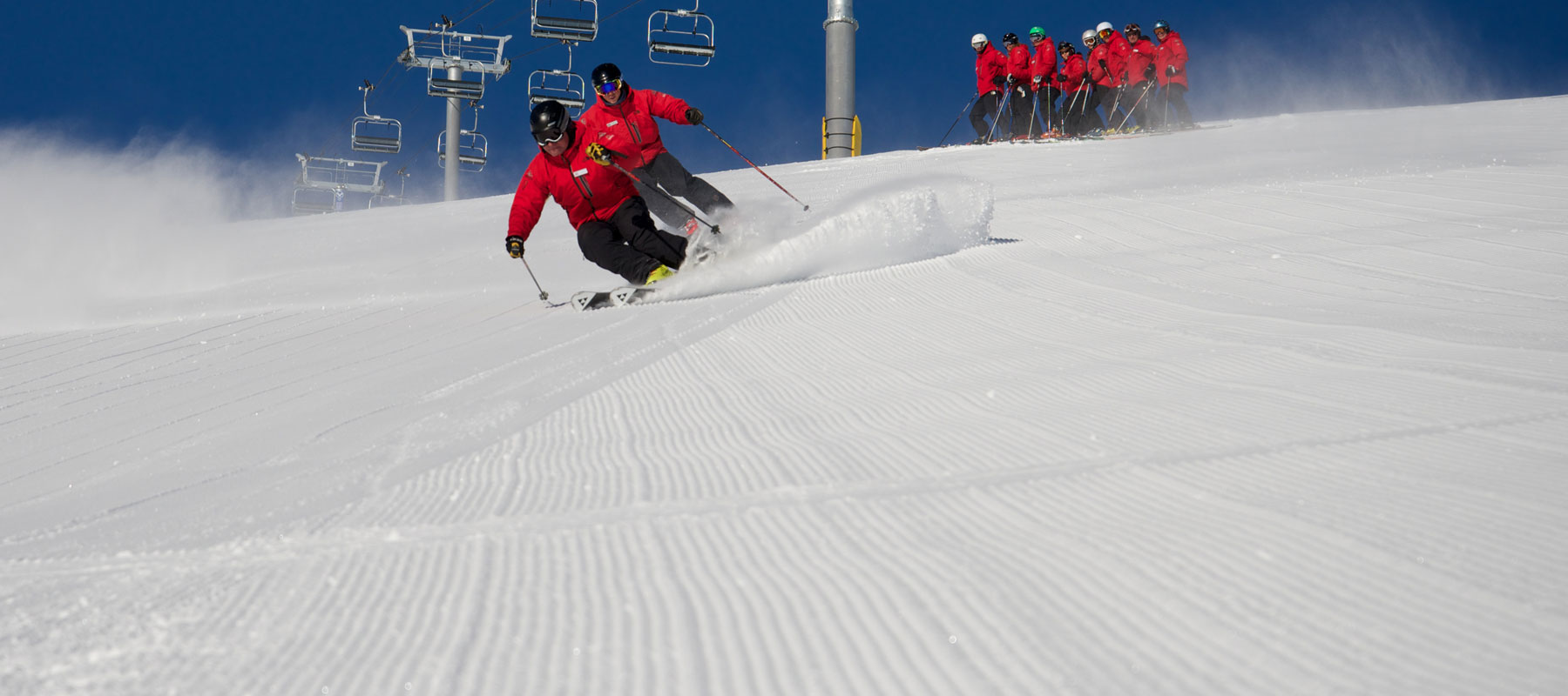 ski instructor courses in canada  perfect for gap years or career breaks  simply snowsports